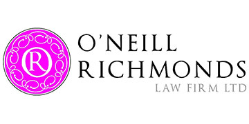 O'Neill Richmonds Law Firm Ltd logo