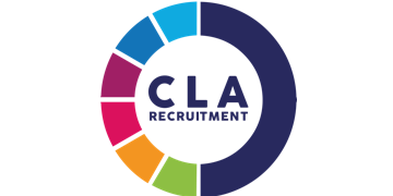 CLA Recruitment logo