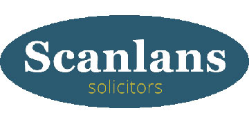 Scanlans Solicitors logo