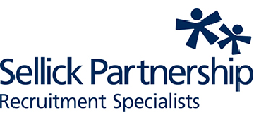Sellick Partnership (Legal) Limited logo