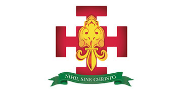 The Roman Catholic Diocese of Shrewsbury logo