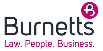 Burnetts logo