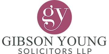 Gibson Young Solicitors LLP logo