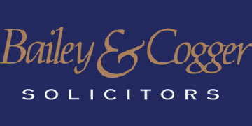 Bailey & Cogger Solicitors logo