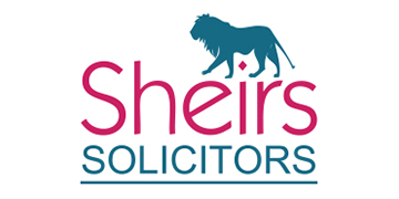 Sheirs Solicitors logo
