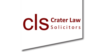 Crater Law Solicitors Ltd logo