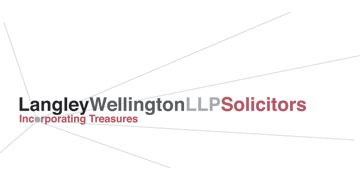 Langley Wellington LLP Solicitors logo