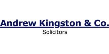 Andrew Kingston & Co Solicitors logo