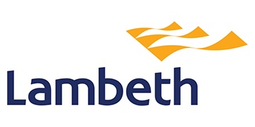 London Borough of Lambeth logo