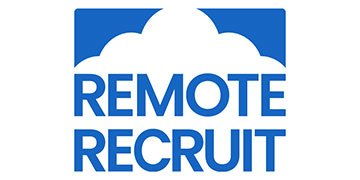 Remote Recruit logo