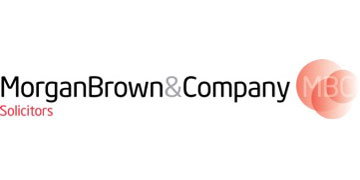 Morgan Brown and Company Solicitors logo