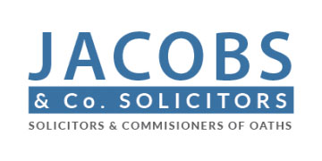 Jacobs and Co Solicitors logo