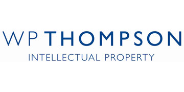 WP Thompson logo
