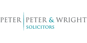 Peter Peter & Wright Solicitors logo