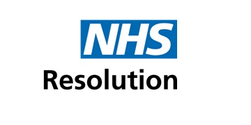 NHS Resolutions logo