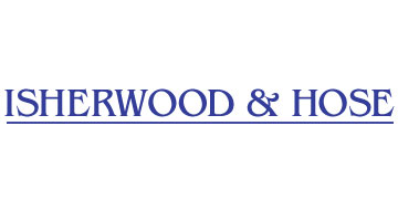 Isherwood & Hose logo