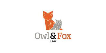 Owl & Fox Law logo