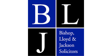 Bishop Lloyd and Jackson logo