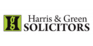 Harris and Green Solicitors logo