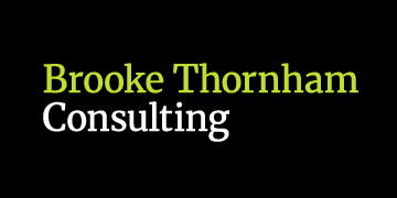 Brooke Thornham Consulting logo