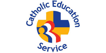 Catholic Education Service logo