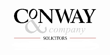 Conway and Company Solicitors logo