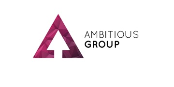 The Ambitious Group logo