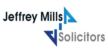 Jeffrey Mills Solicitors logo