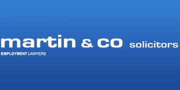 Martin & Co. Solicitors logo