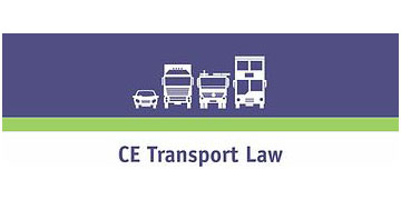 CE Transport Law logo