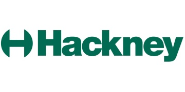 London Borough of Hackney logo