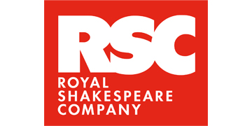 RSC (Royal Shakespeare Company) logo