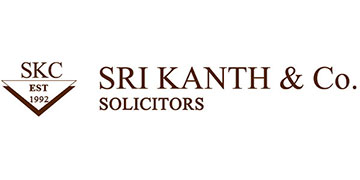 Sri Kanth & Co Solicitors logo