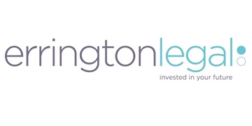 Errington Legal logo