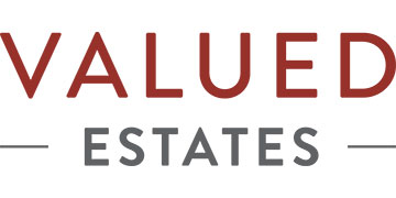 Valued Estates logo